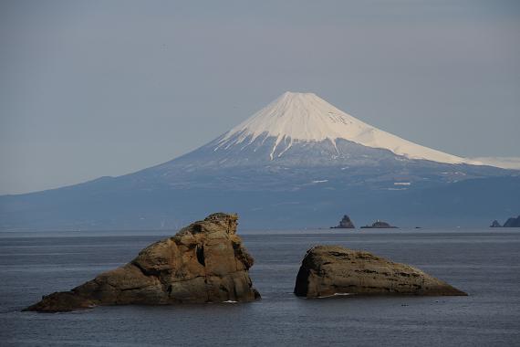 松崎町富士山ビューウォーキング参加者大募集!!