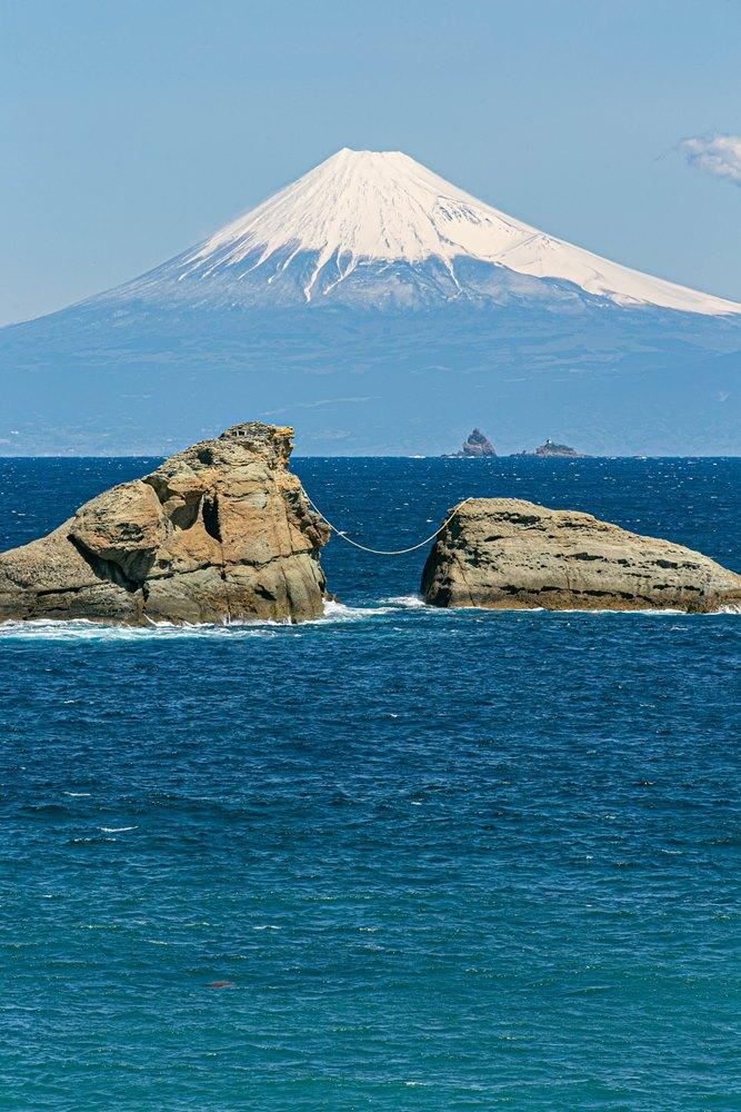 【雲見富士】本日も美しいです。