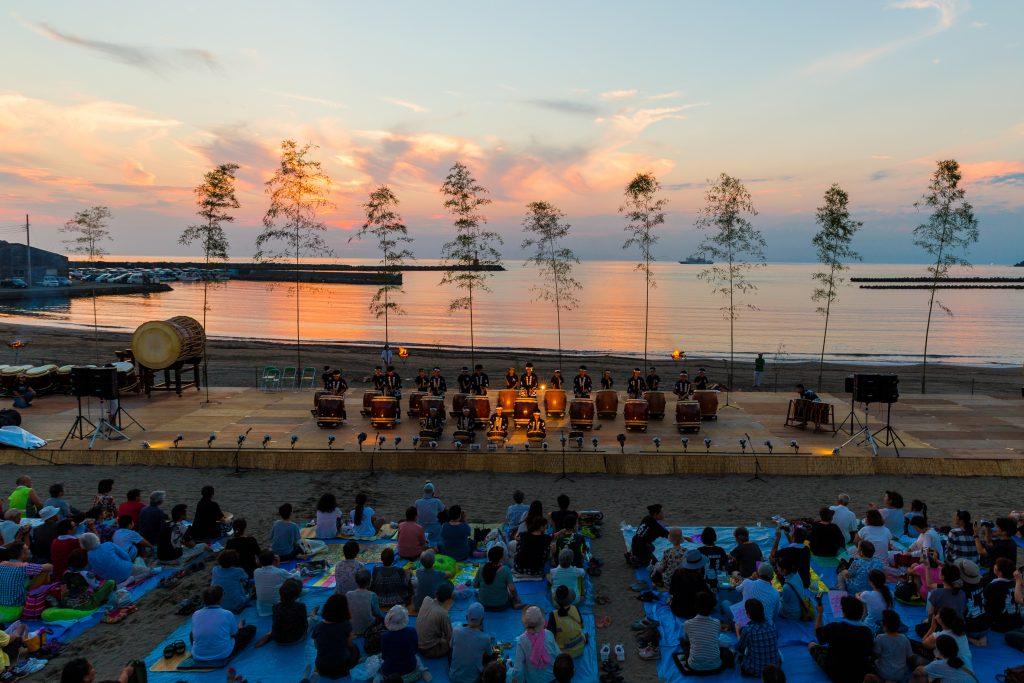 第21回 伊豆半島太鼓フェスティバル開催の中止について