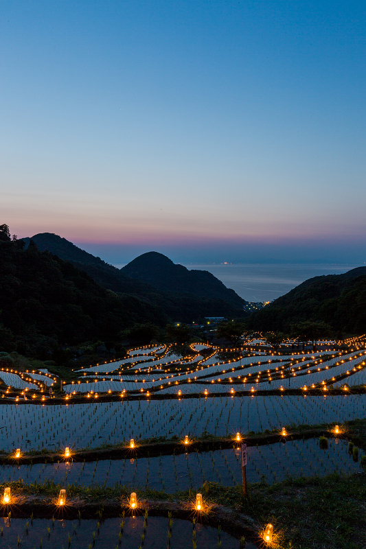 5/26・27「石部の灯り」が開催されます。