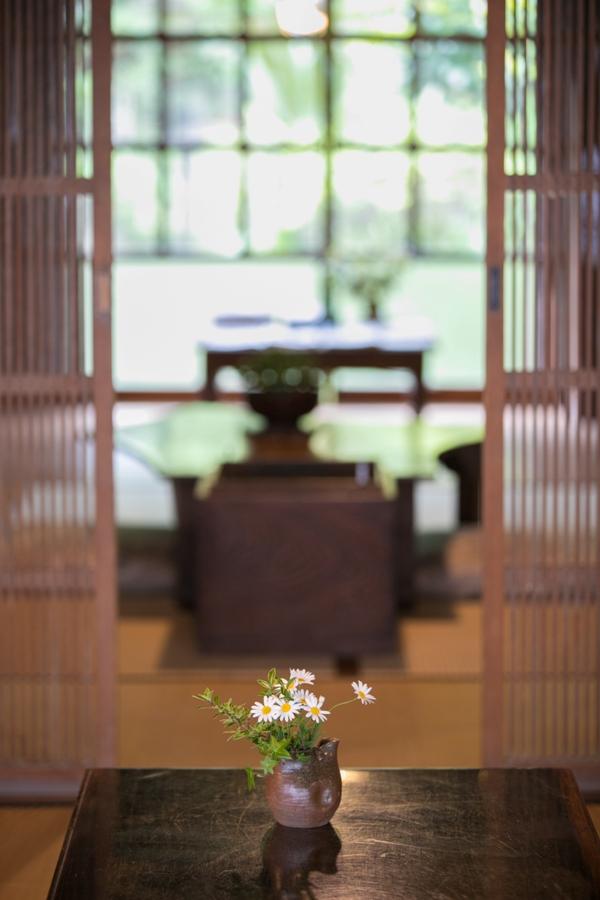 松崎散策におすすめ「無料休憩所 伊豆文邸」
